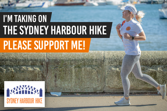 Sydney Harbour Hike - LinkedIn